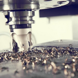 Micro usinagem cnc high speed